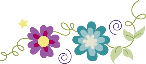 May Flowers Clipart Free Download Clip Art.
