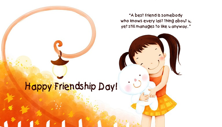 17 Best images about Happy Friendship Day 2015 on Pinterest.