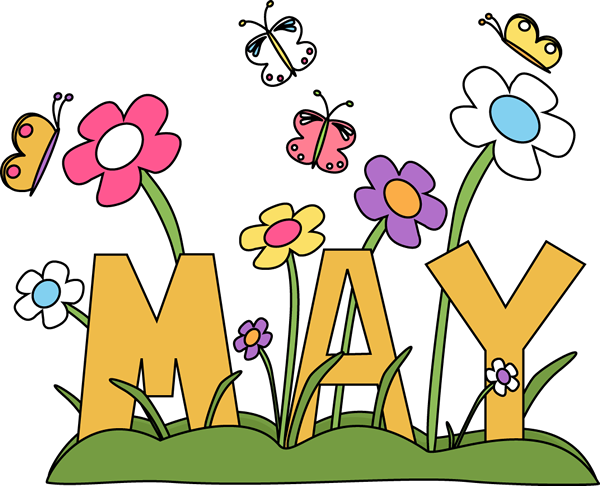 Free May, Download Free Clip Art, Free Clip Art on Clipart.