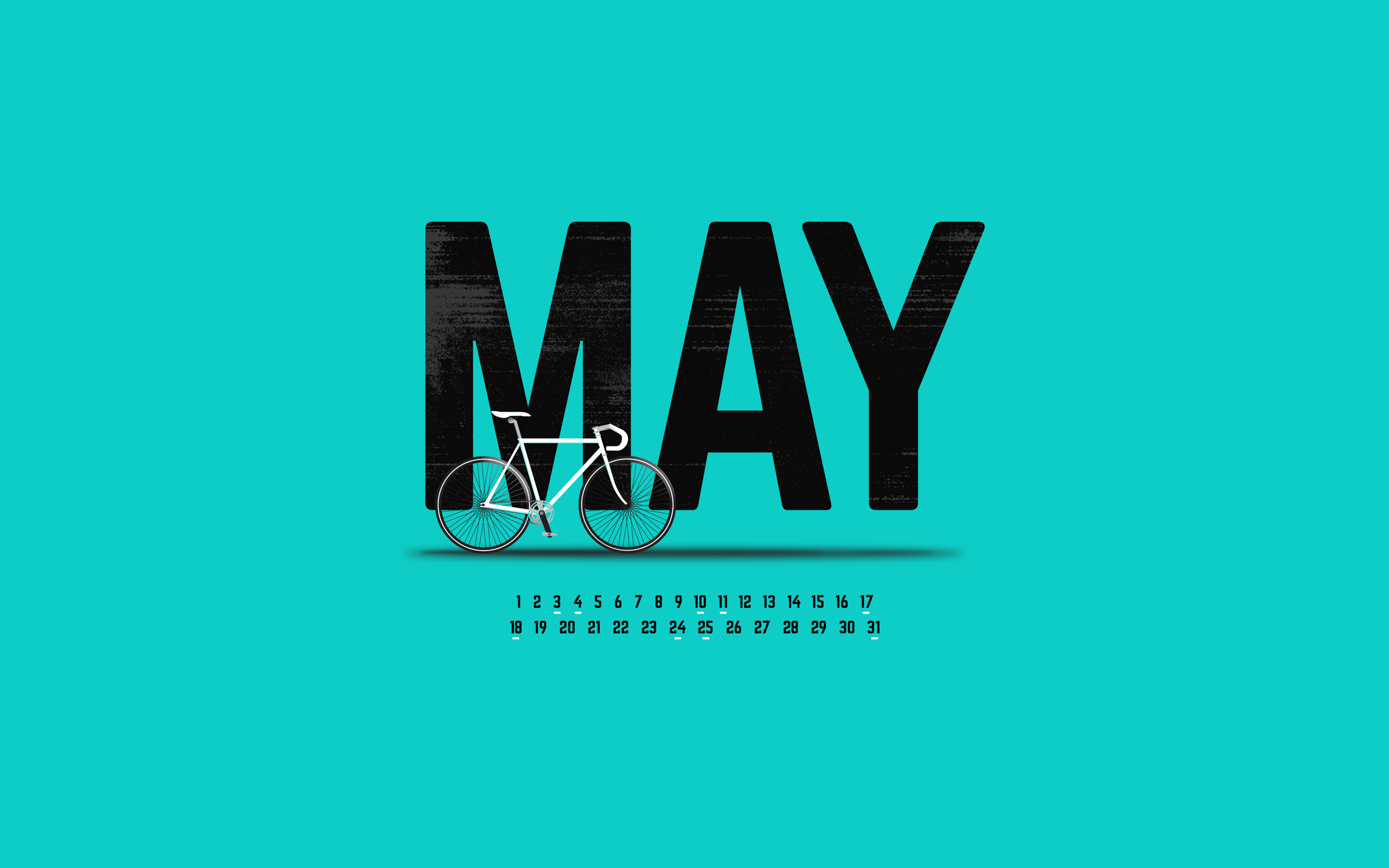 May Newsletter.