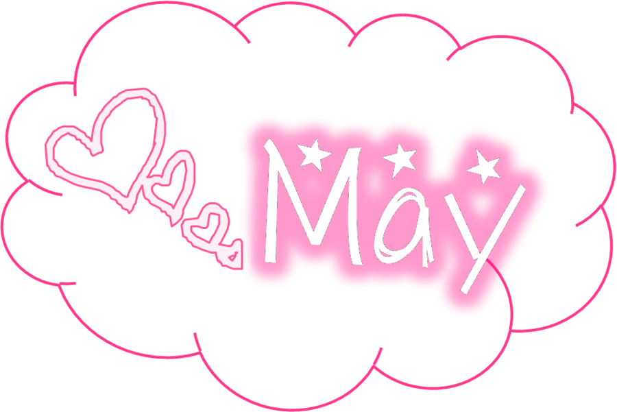May PNG By MFSyRCM  #57493.