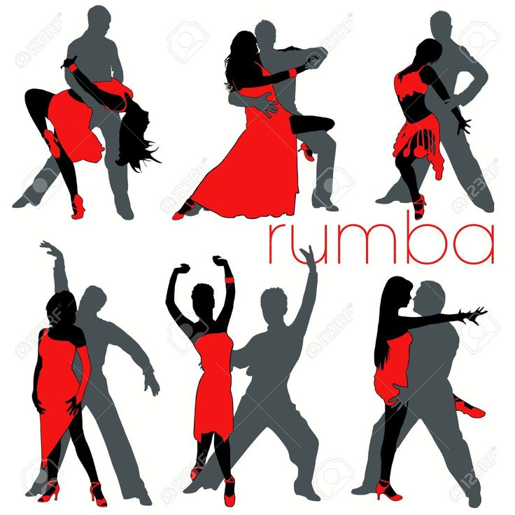The term rumba may refer to a variety of unrelated music styles.