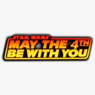 Star Wars Day , Transparent Cartoon, Free Cliparts.