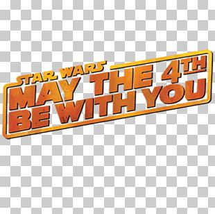 May The Fourth Be With You PNG Images, May The Fourth Be.