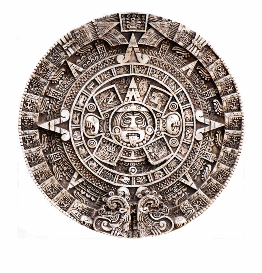 Mayan Calendar Logo Mayan.