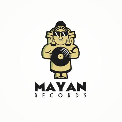 Mayan Records.