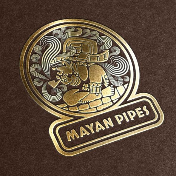 Mayan logos: the best Mayan logo images.