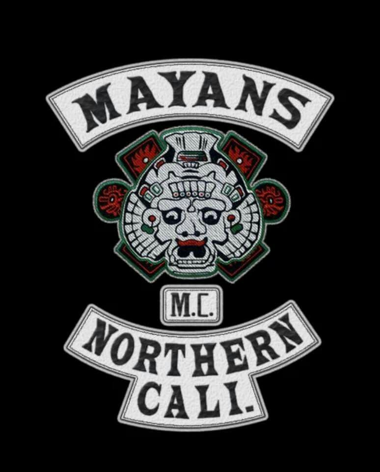 Mayans in 2019.