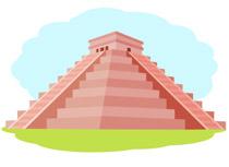 Free Mayan Clipart.