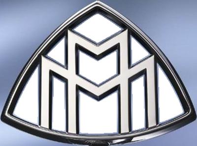 Free Maybach Logo / Sign PSD Vector Graphic.