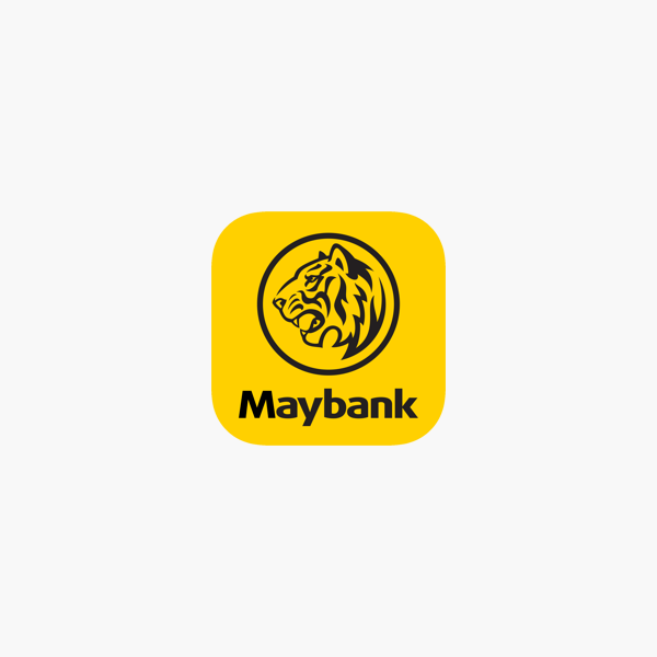 Maybank Logo.