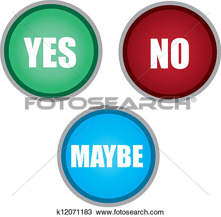 Maybe Clipart Vector Graphics. 303 maybe EPS clip art vector and.