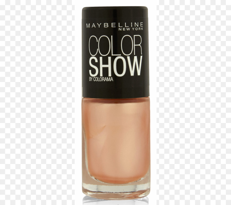 maybelline color show 677 blackout clipart Nail Polish.