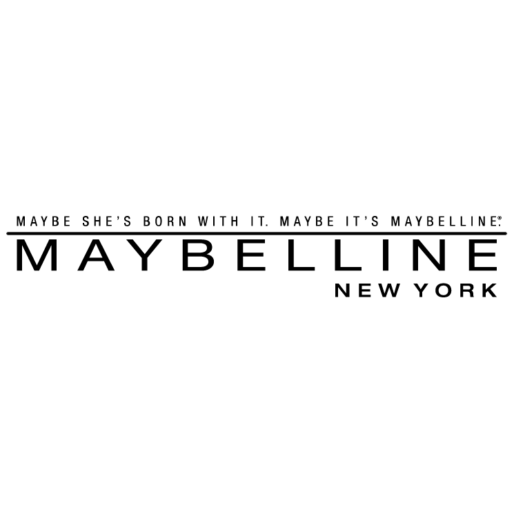 Maybelline New York won't let him ruin your Mascara.