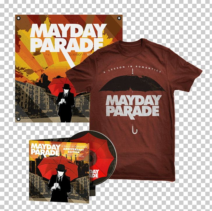 Mayday Parade A Lesson In Romantics Jersey Jamie All Over.
