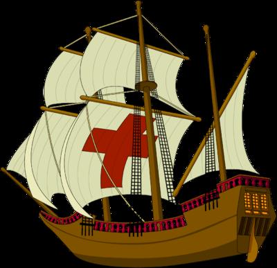 Image: Mayflower.