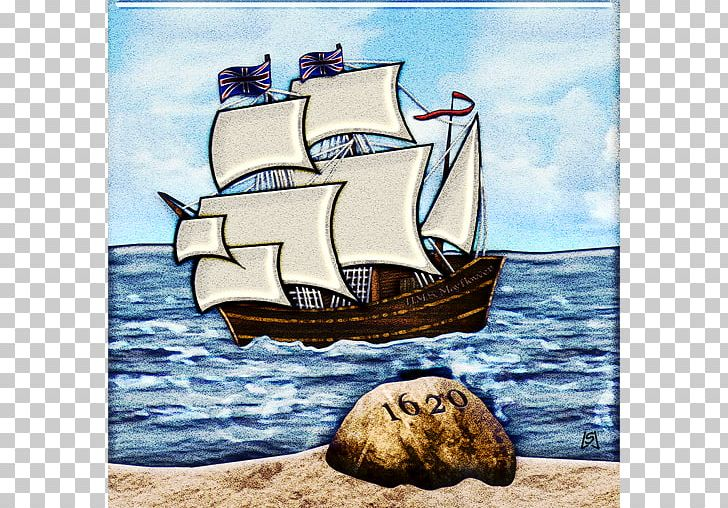 Mayflower Pilgrims Cartoon PNG, Clipart, Animation, Boat.