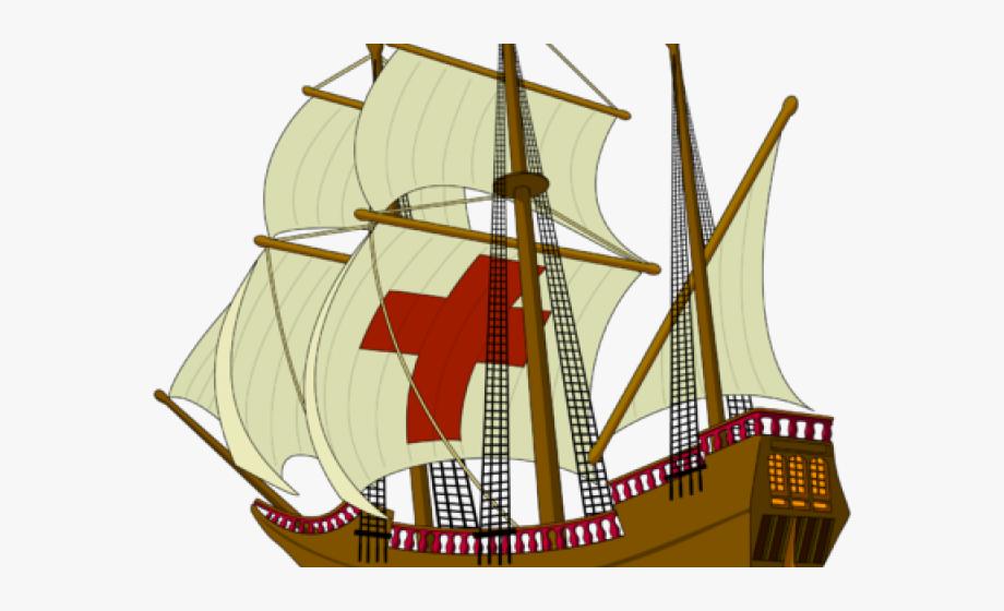 Ship Clipart Thanksgiving.