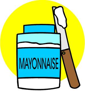 Mayo Clipart.