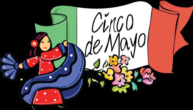 Free Cinco De Mayo Clip Art Pictures.