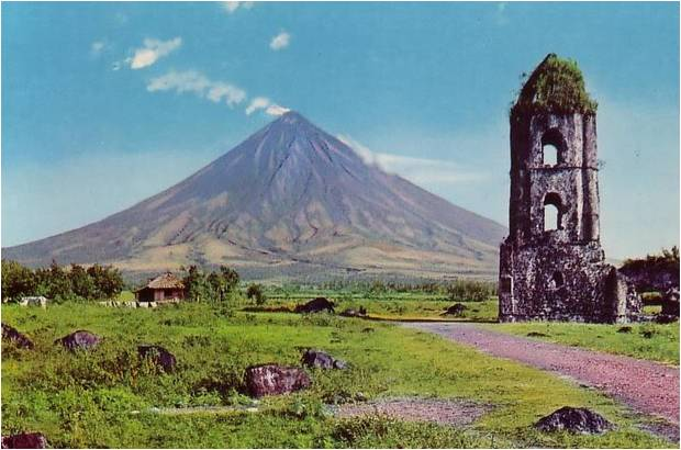 1000+ images about Mount Mayon.
