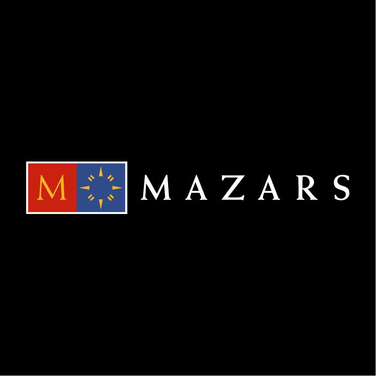 Mazars (44389) Free EPS, SVG Download / 4 Vector.