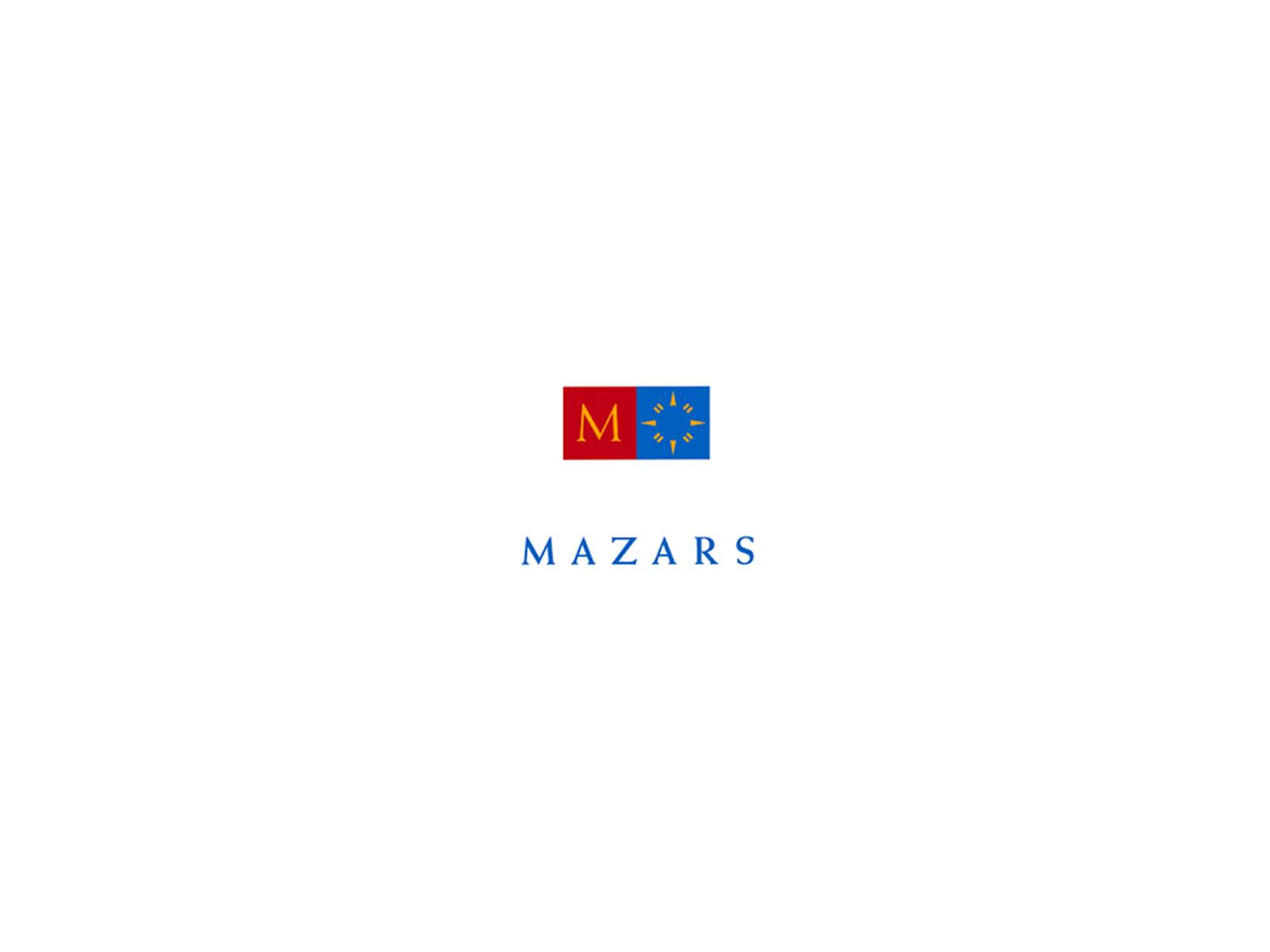 Mazars.