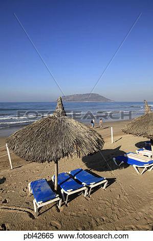 Stock Image of Mazatlan, Sinaloa, Mexico pbl42665.