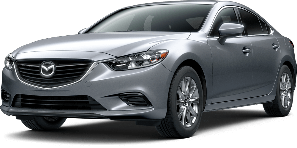 Mazda Transparent PNG Image.