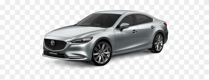 Mazda6 Gt Sedan.