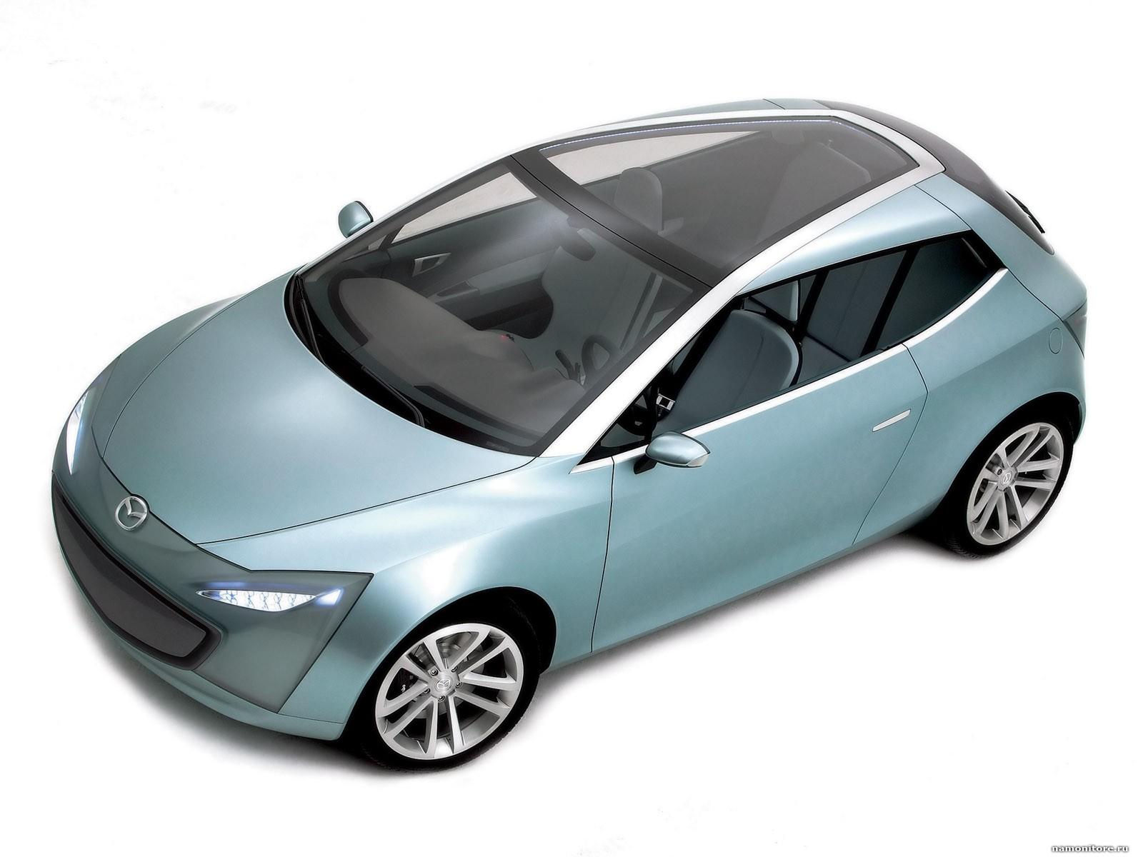 Mazda Sassou.