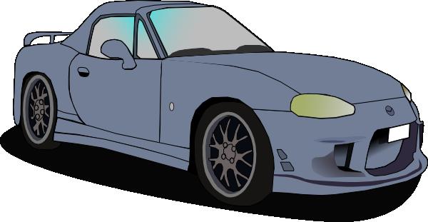 Auto Mazda Clip Art at Clker.com.