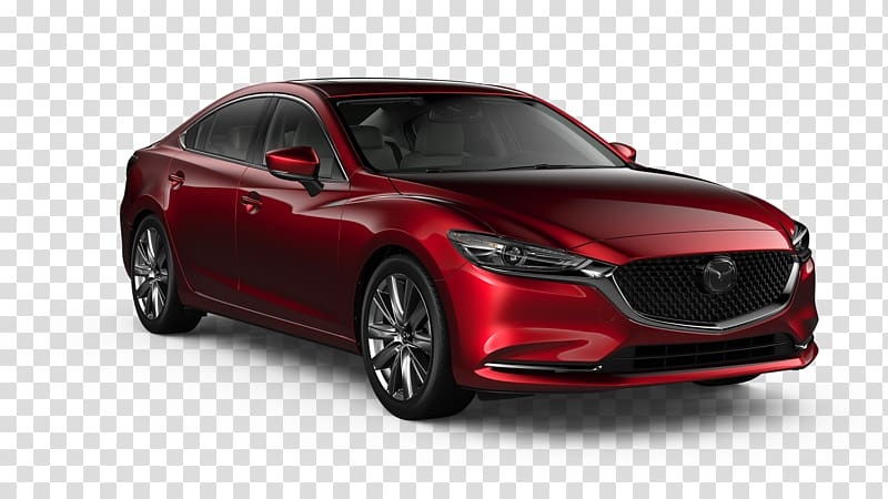 2018 Mazda MX.