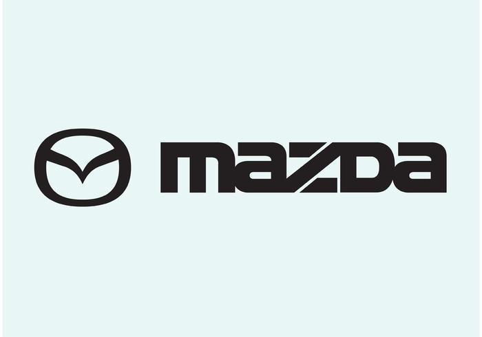 Mazda.