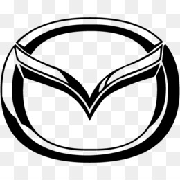 Logo Mazda PNG and Logo Mazda Transparent Clipart Free Download..