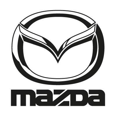 Mazda Logo Vector PDF File Free Download.
