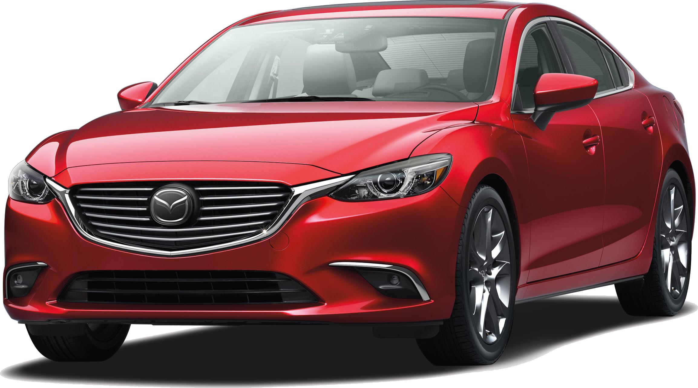 Mazda car PNG images free download.