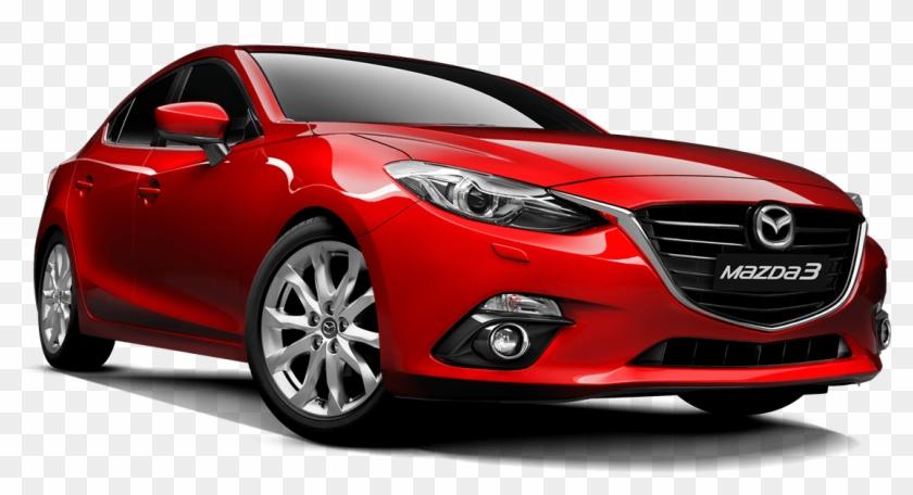 Mazda Png.