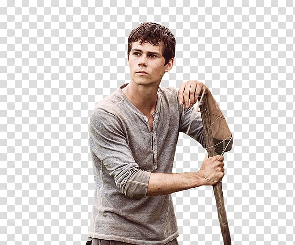 Dylan O\\\'Brien The Maze Runner The Scorch Trials Thomas.