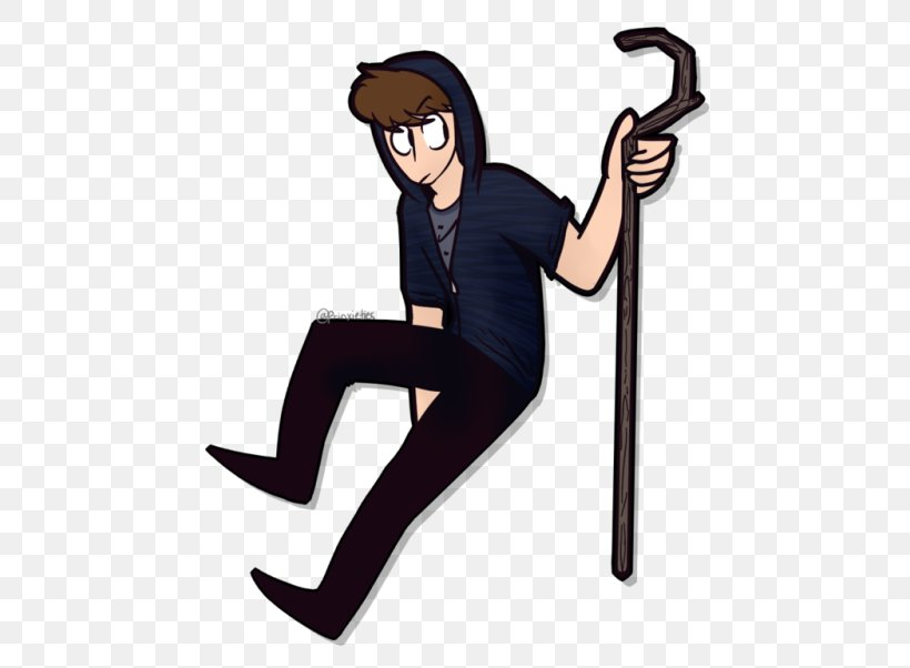 Jack Frost Character Fan Fiction Clip Art, PNG, 500x602px.