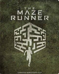 The Maze Runner (Blu.