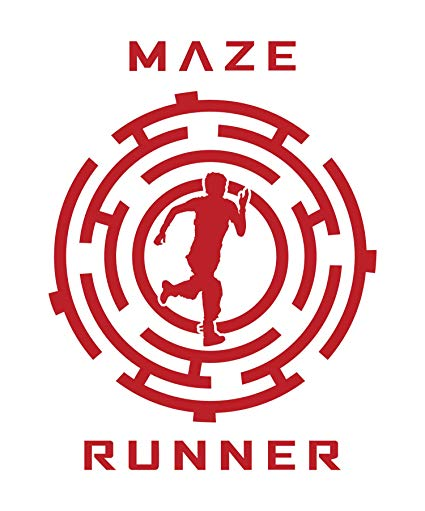 Amazon.com: Wicked Maze Runner Movie Wall Decal is a Vinyl.