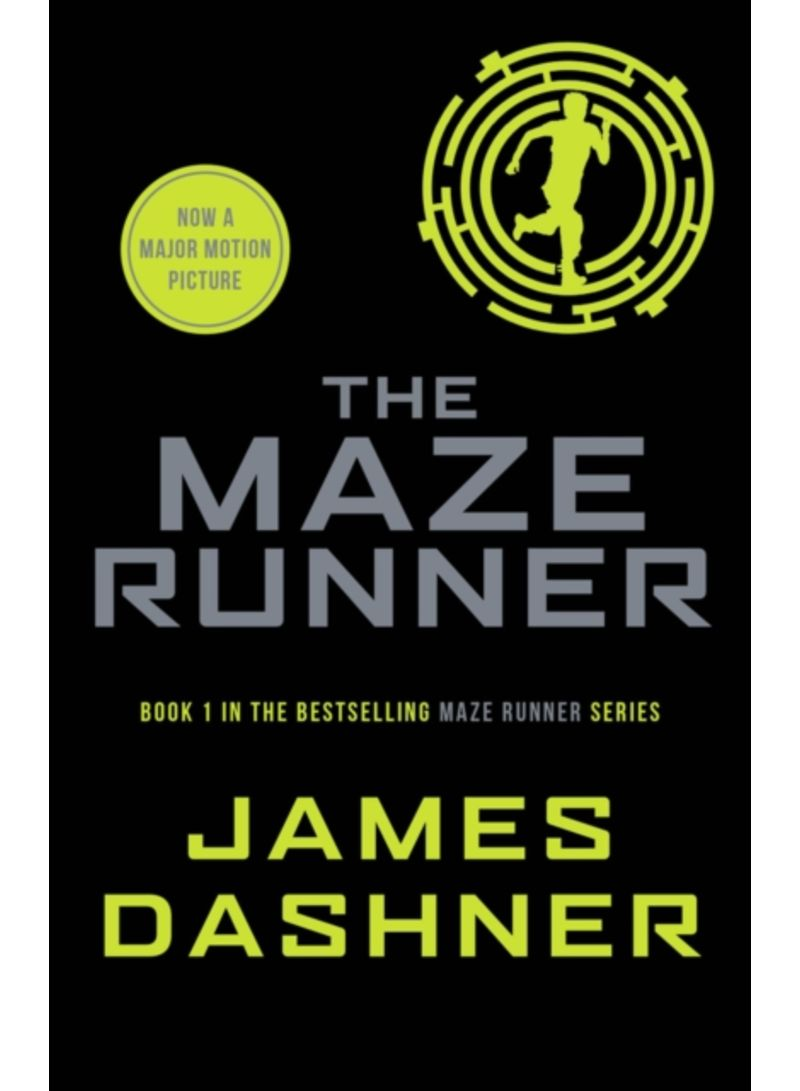 Shop The Maze Runner.