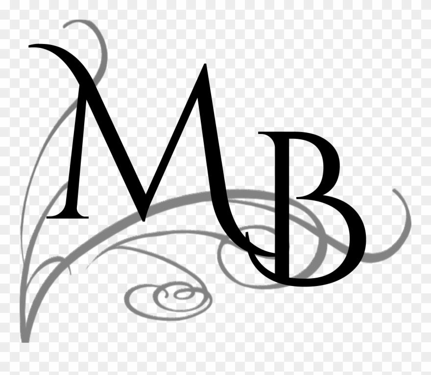 Mb Logo Stamp3 Clipart.