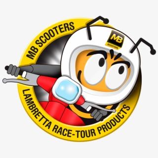Mb Scooters Logo , Transparent Cartoon, Free Cliparts.