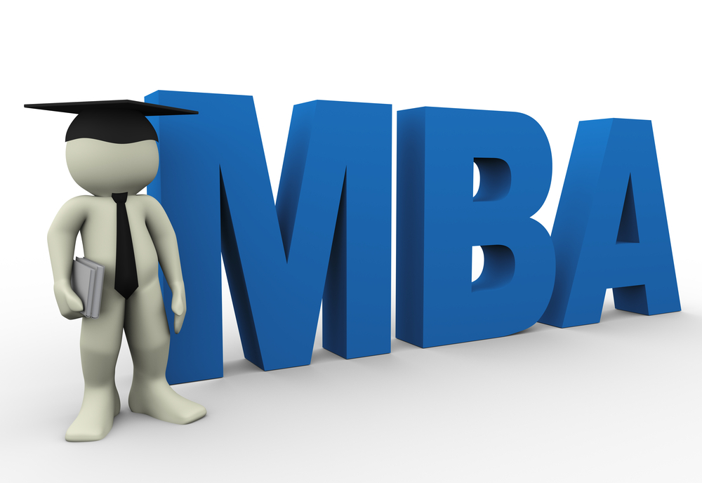 What Is MBA Degree.