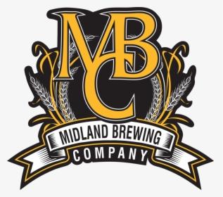 Midland Brewing Company Mbc Logo 300dpi.
