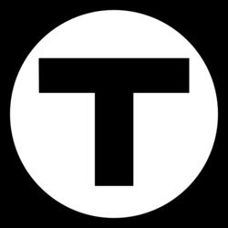 Mbta Logos.