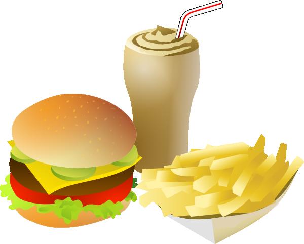 McDonald's Clipart.