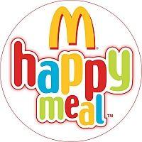 McDonalds Clip Art.
